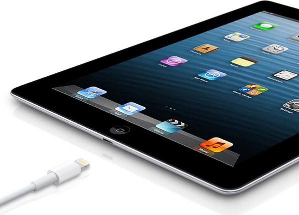 Как подключить iPad к компьютеру через USB