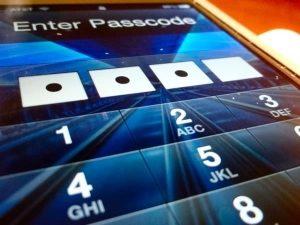 Как можно взломать пароль на  iPad