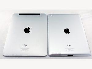 Перенос видео с одного iPad на другой