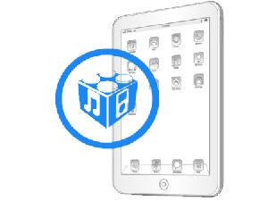 Как быстро перепрошить iPad 3