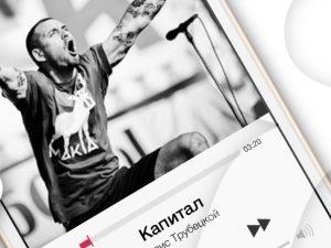 Способы закачать музыку из ВКонтакте на iPad