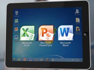 ОС Windows на iPad