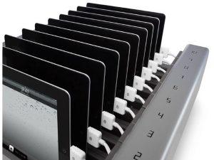 Синхронизация iPad с iPad