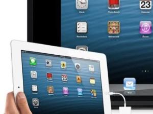 Как подключить iPad к телевизору и его настройка
