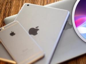 Синхронизация iPad, iPhone, MacBook
