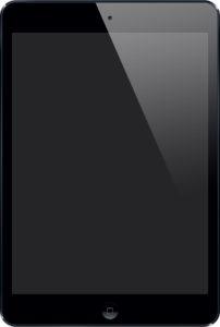 Экран может стать черным