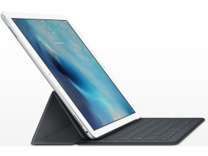 Положение клавиатуры на iPad