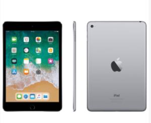 Apple iPad mini 4 фото