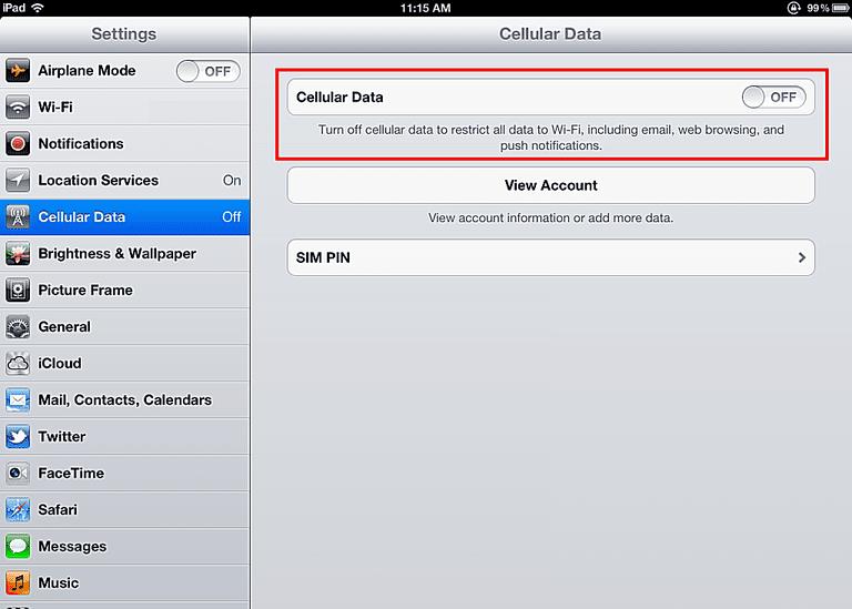 ipad pro 9,7 Wi-Fi Cellular фото