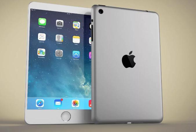 Планшет apple IPad 5: основные характеристики,цена,ios